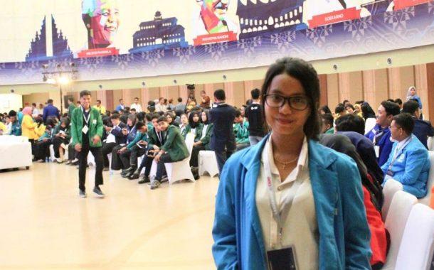 Mahasiswa Informatika UMRAH Wakili Kepri Dalam Pembukaan ASIAN Games