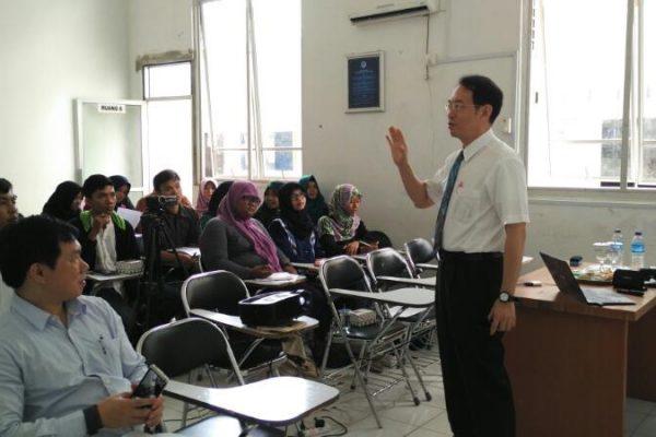 Prof. Lai
