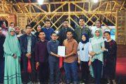 Menjalin Silaturahmi Sambil Berbagi: Alumni TI FT-UMRAH Serahkan Sejumlah Dana untuk Beasiswa